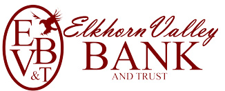 ELKHorn Valley Bank and Trust